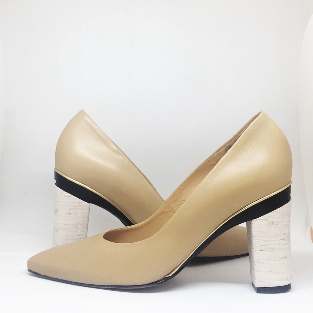 Helen Angel Beige
