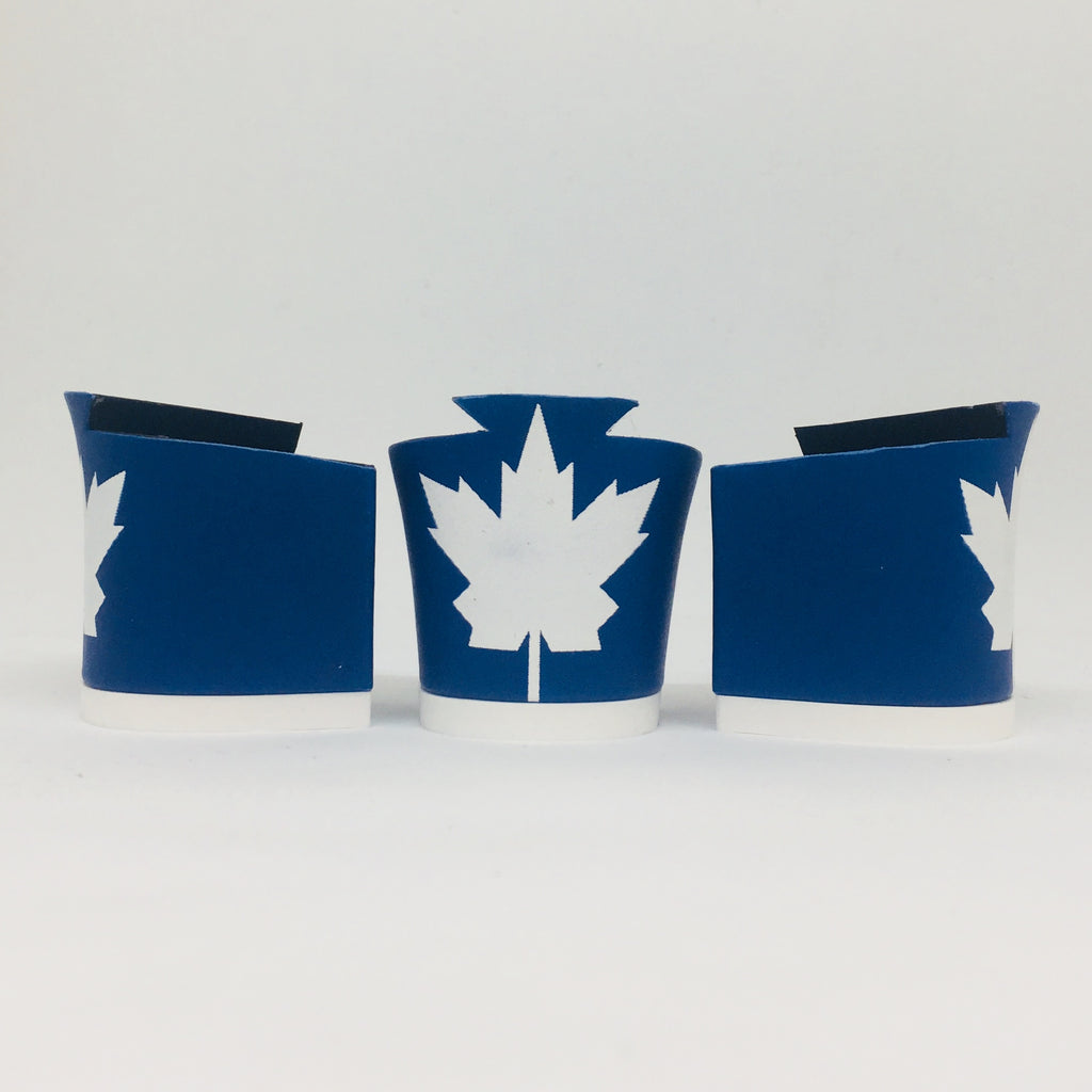 Christophe Blue Maple Leaf