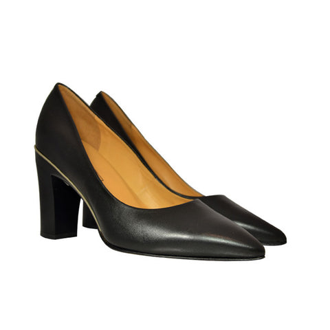 Pame Black Calf