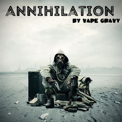 Annihilation by Vape Gravy (60ml)