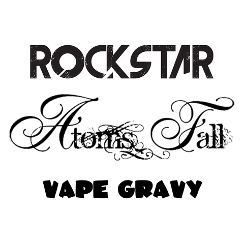Rockstar by VG - Atoms Fall