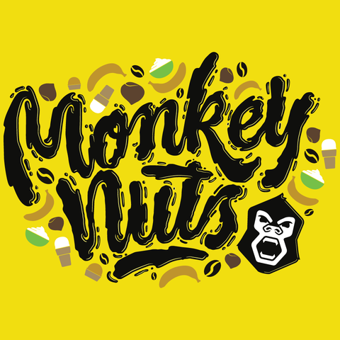 Valor Vapor - Monkey Nuts