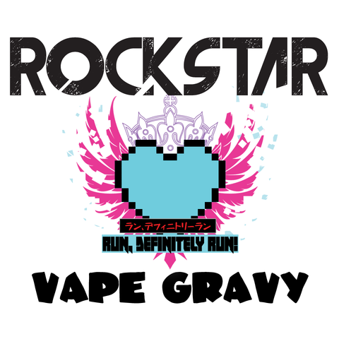 Rockstar by VG - Run, Definitely Run