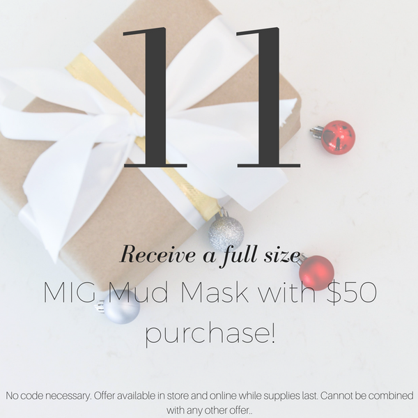 12 Days of Giveaways - Day 11!
