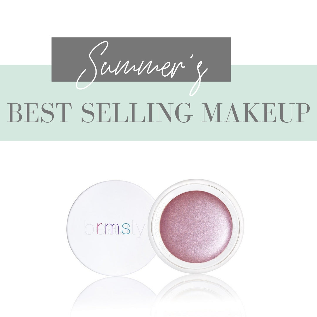 Summer's Best Selling Makeup