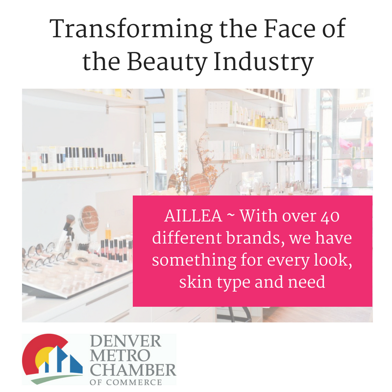 Transforming the Face of the Beauty Industry