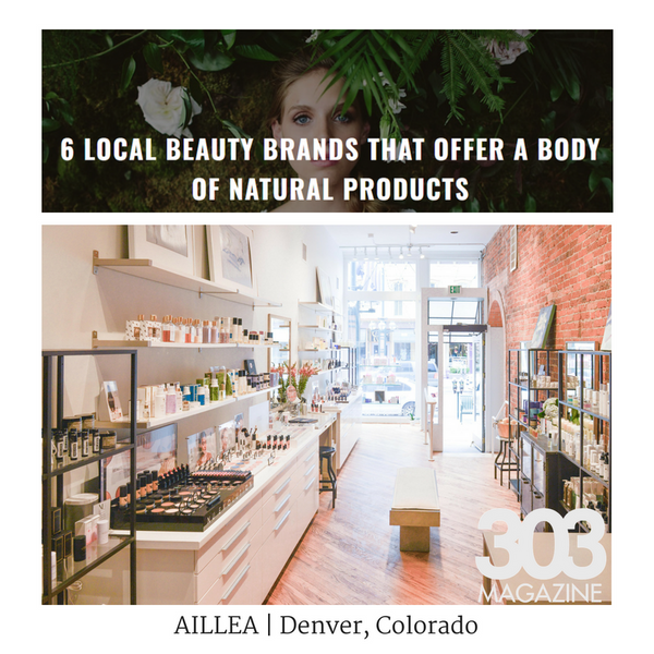 6 Local Beauty Brands That Offer A Body Of Natural Products