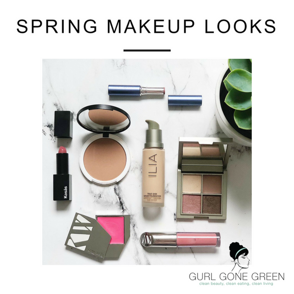 Spring Makeup Looks