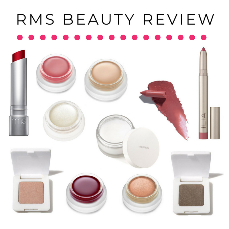 RMS Beauty Review