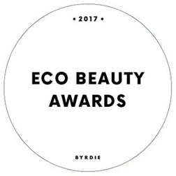 Congratulations to Byrdie's Eco Beauty Award Winners! - Skincare and Hair Care!