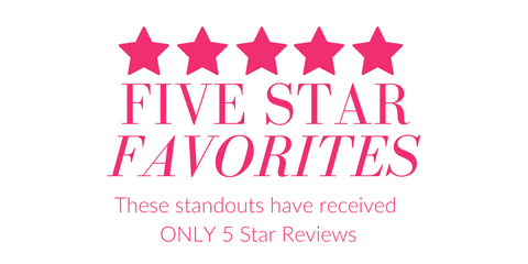 5 star Favorites