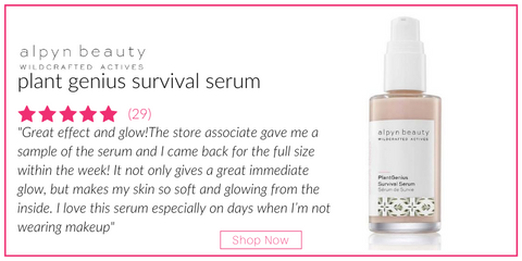 alpyn survival serum