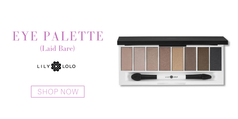 eye palette (laid bare) from lily lolo