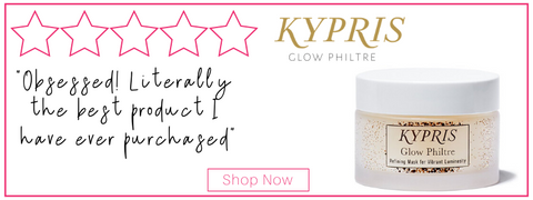 "kypris glow philtre ""obsessed! literally the best product I have ever purchased"""