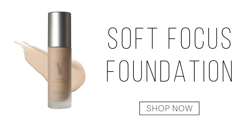 soft focus foundation from vapour beauty