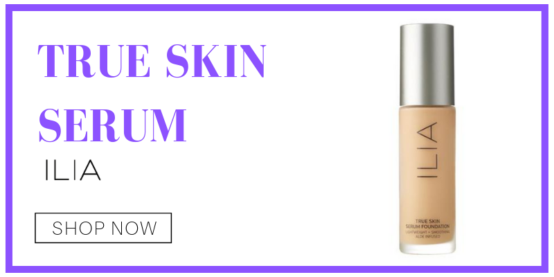 true skin serum from ilia