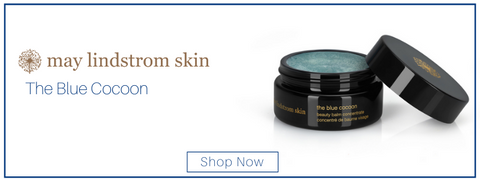 the blue cocoon from may lindstrom skin