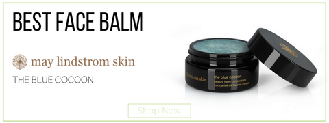 best face balm: may lindstrom skin the blue cocoon
