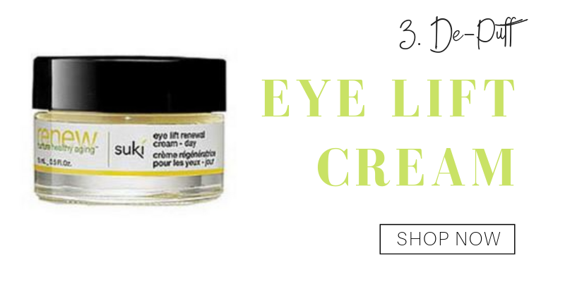 3. de-puff: eye lift cream
