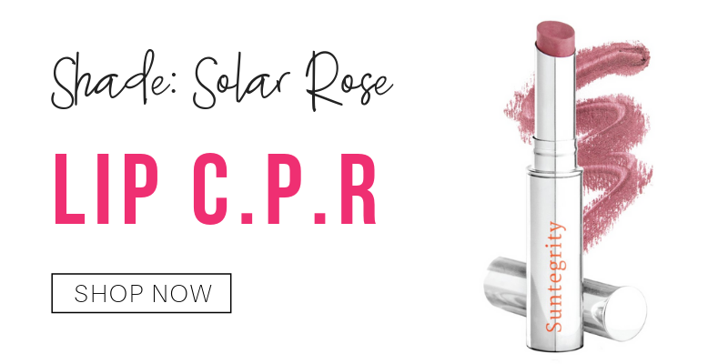 lip c.p.r. in the shade solar rose from suntegrity