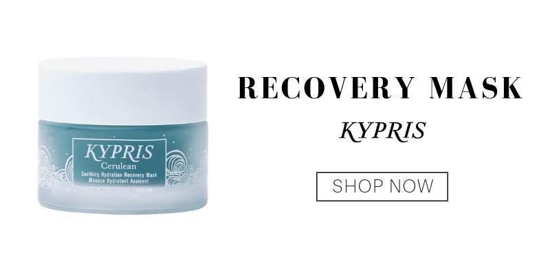 recover mask from kypris