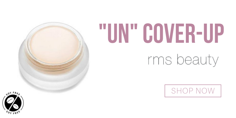 """un""cover-up from rms beauty"