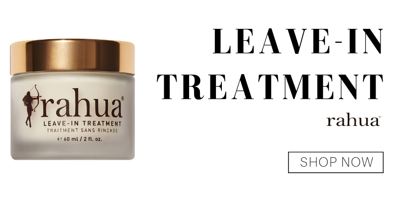 leave-in treatment from rahua