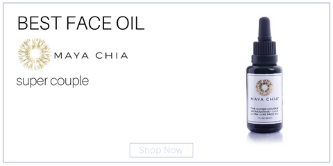 best face oil maya chia super couple