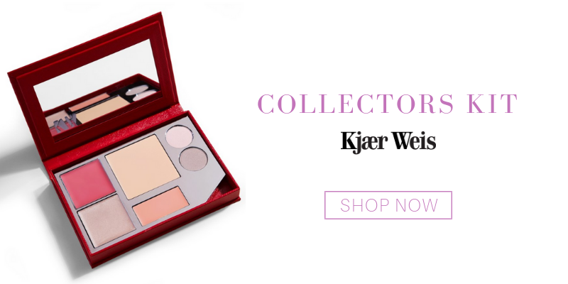 collectors kit from kjaer weis