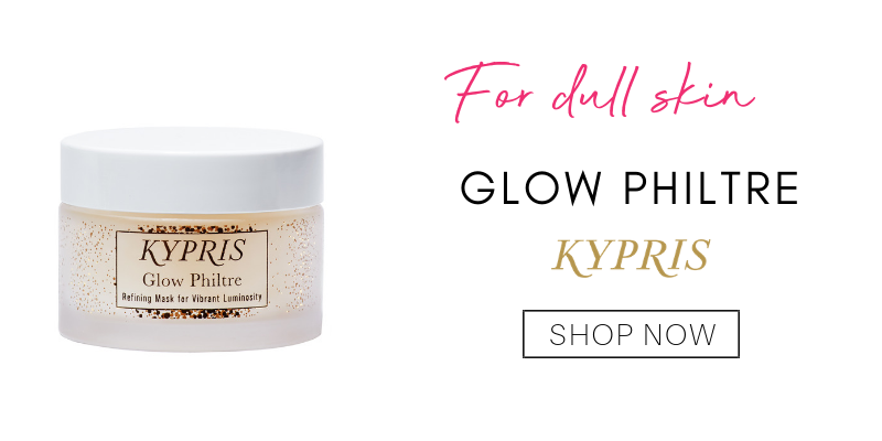 for dull skin: glow philtre from kypris