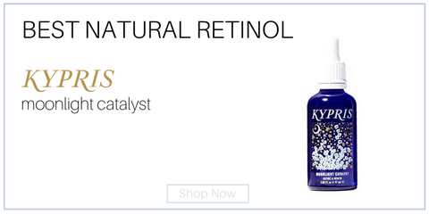 best natural retinol kypris moonlight catalyst