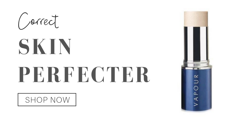 correct: skin perfecter from vapour beauty