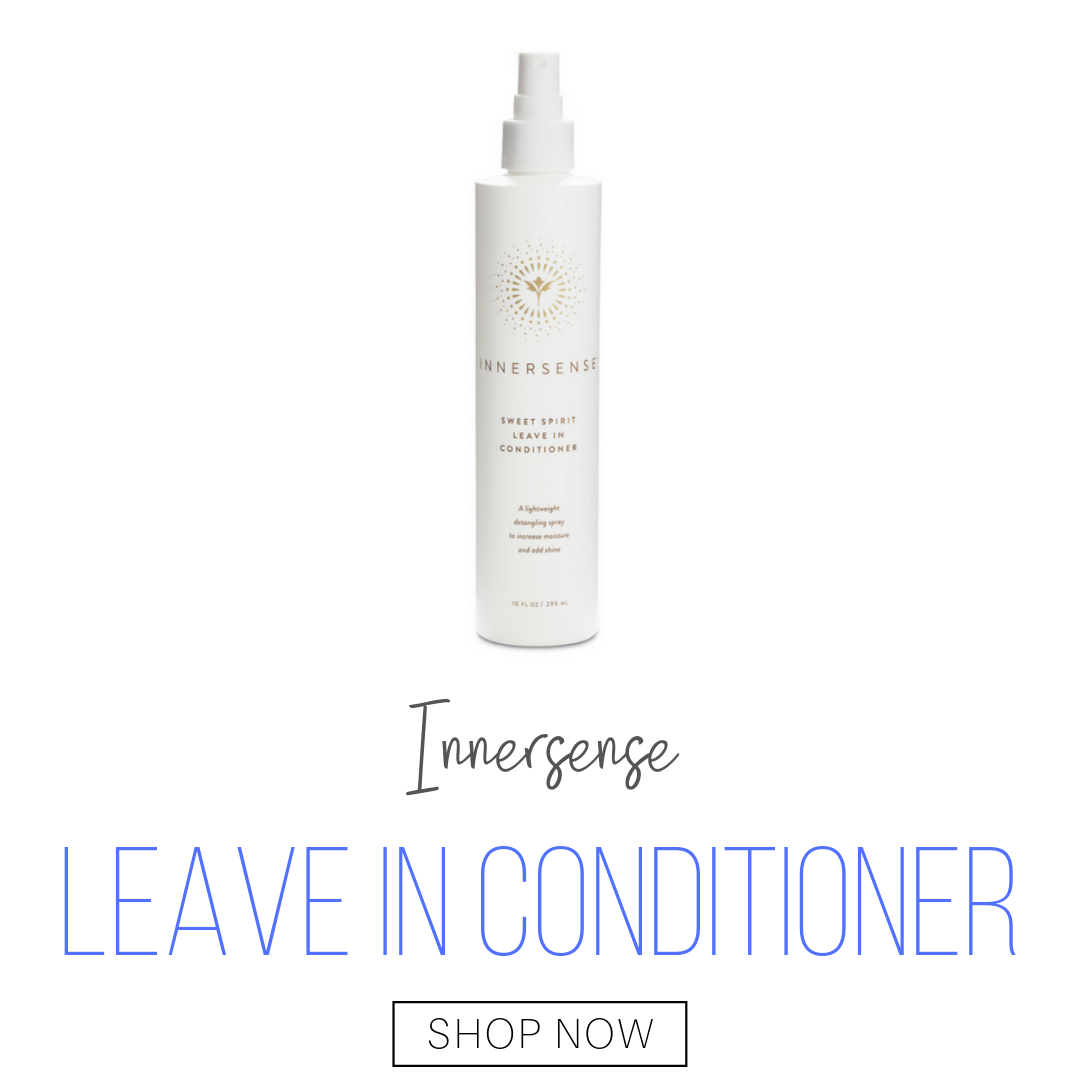 innersense leave in conditioner