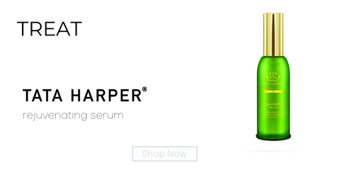 treat: rejuvenating serum from tata harper