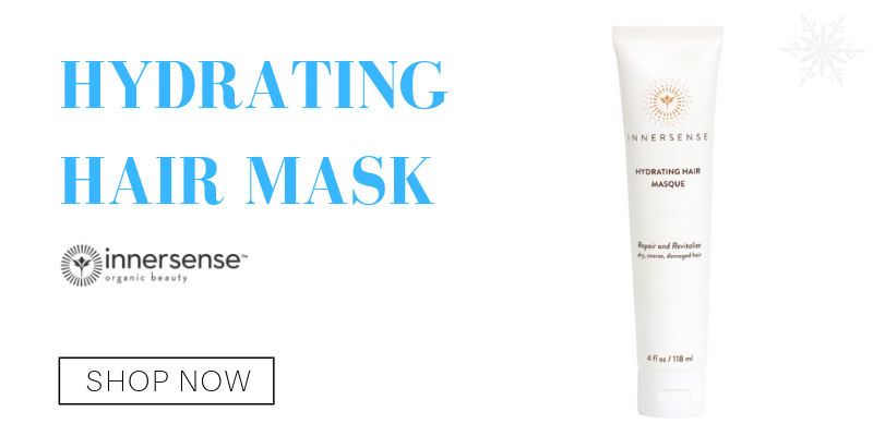 hydrating hair mask from innersense
