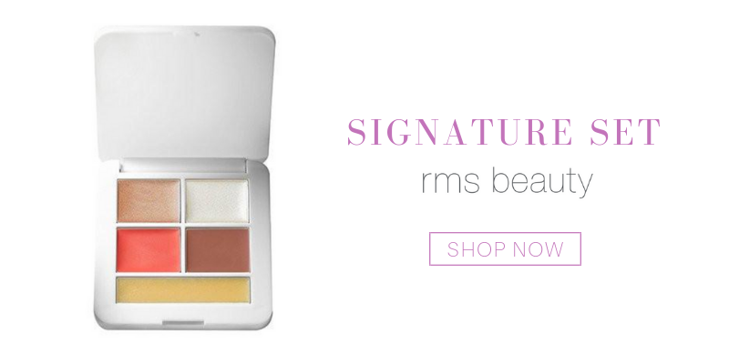 signature set from rms beauty