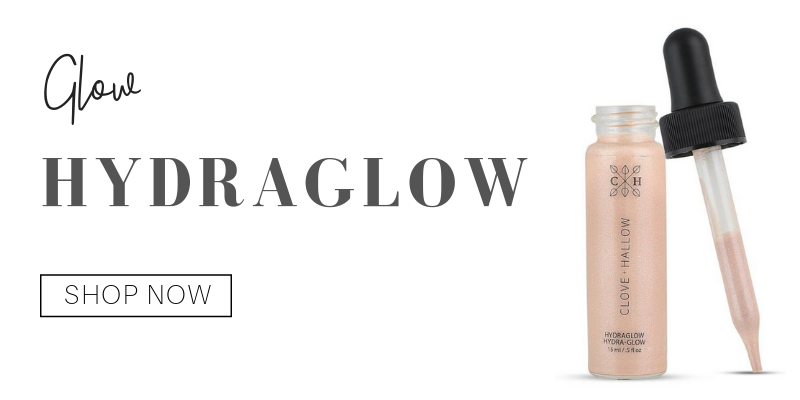 glow: hydraglow from clove and hallow