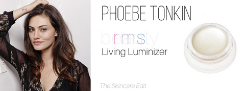 phoebe tonkin - rms beauty living luminizer