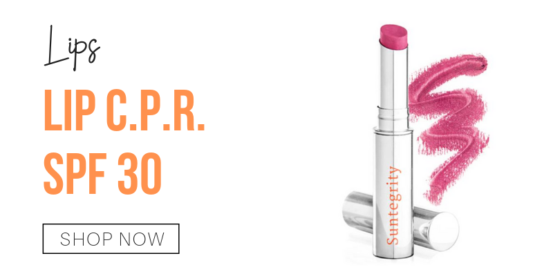 lips: lip c.p.r. spf 20 from suntegrity