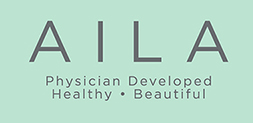 aila: physician developed, health and beautiful