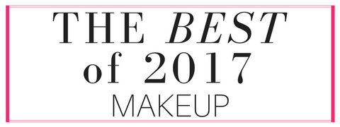 the best of 2017 makeup