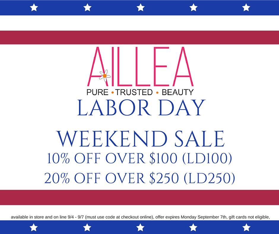 labor day weekend sale. 10% off over $100 (LD100). 20% off over $250 (LD250)