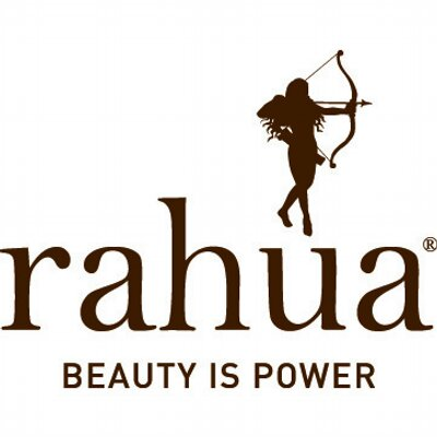 rahua: beauty is power