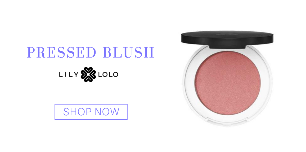 pressed blush from lily lolo