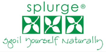 splurge: spoil yourself naturally