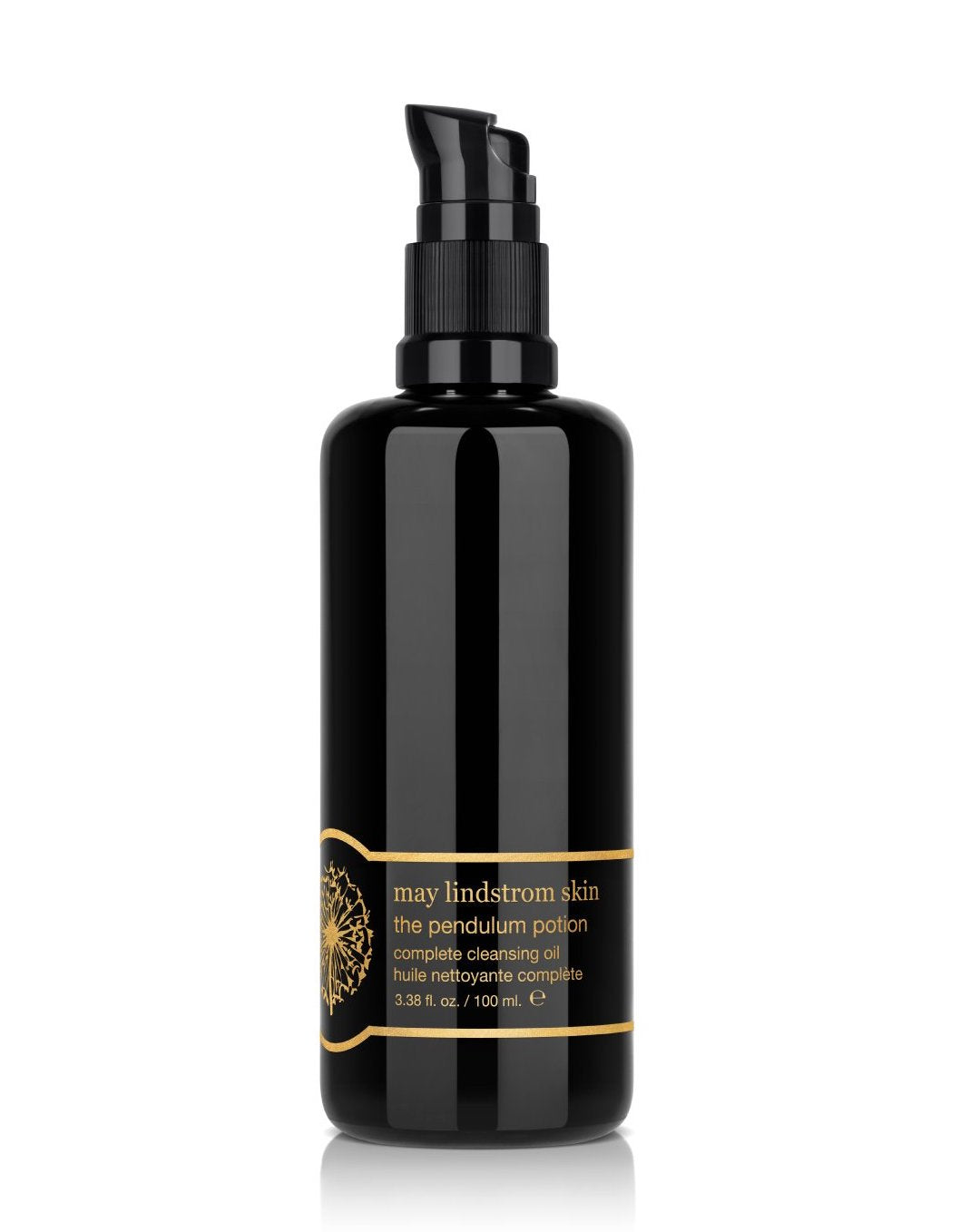 the pendulum potion complete cleansing oil
