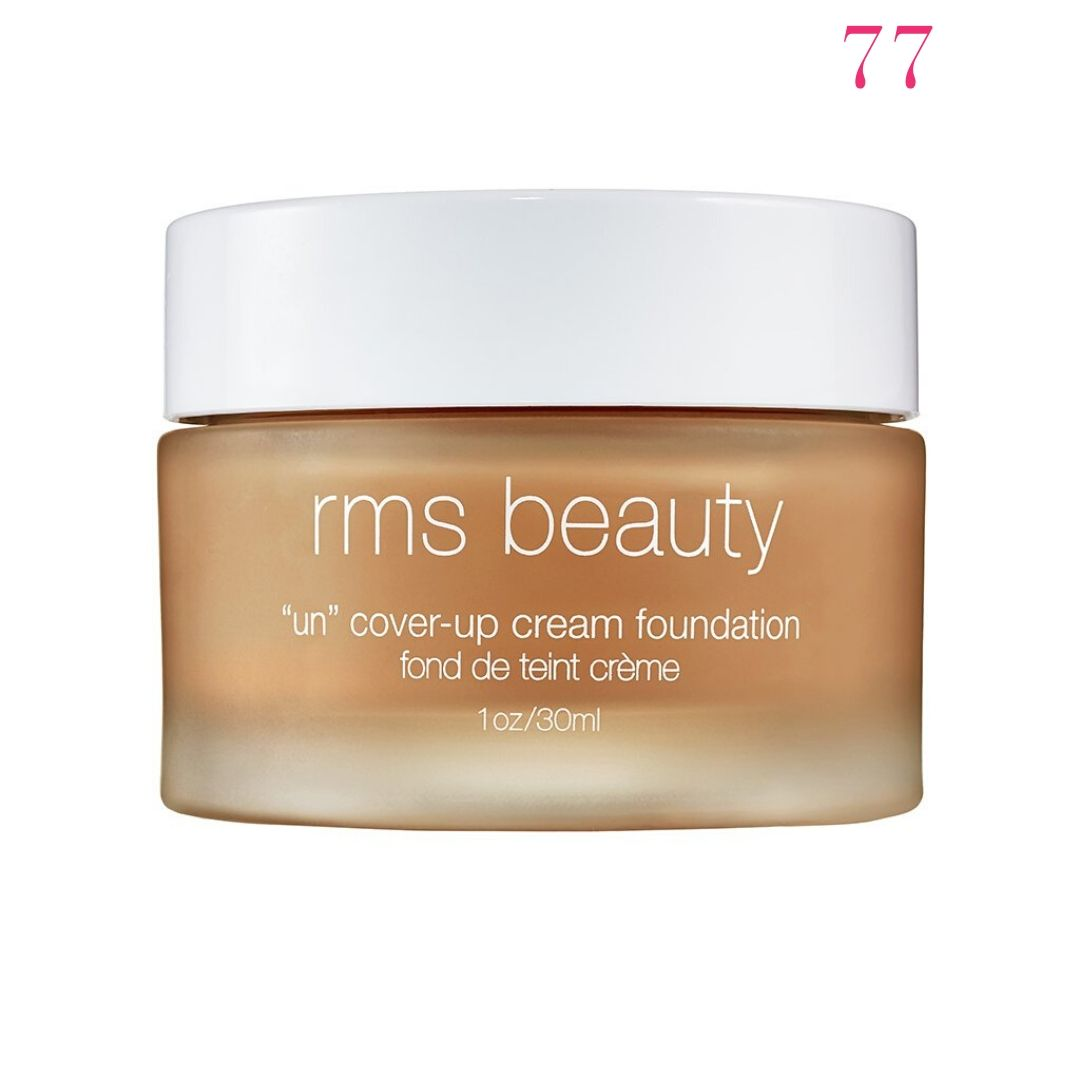 RMS Un Cover Up Cream Foundation - shade 77 -Aillea