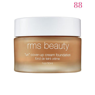 RMS Un Cover Up Cream Foundation - shade 88 -Aillea