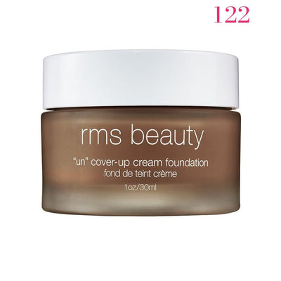 RMS Un Cover Up Cream Foundation - shade 122 -Aillea