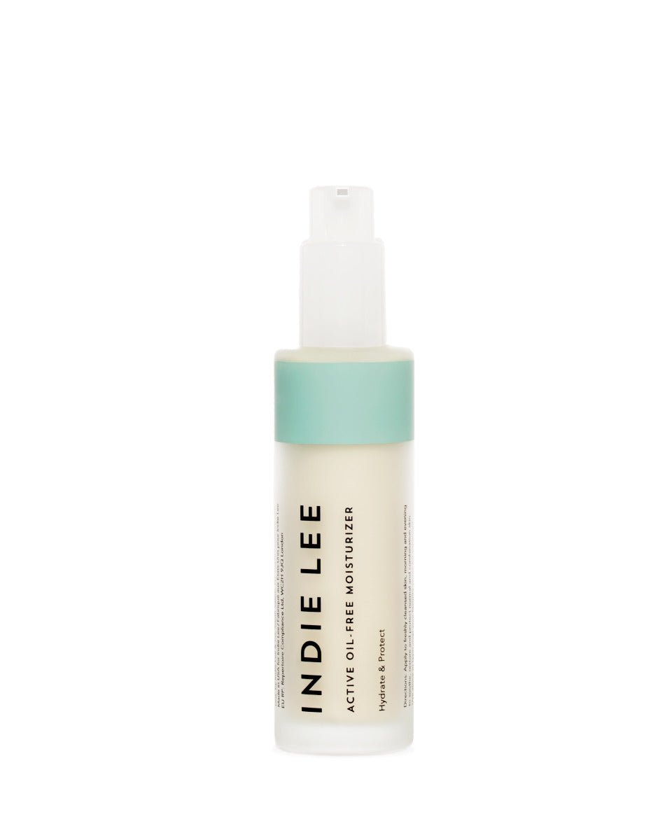 Indie Lee Active Oil Free Moisturizer - AILLEA